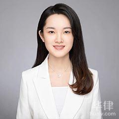 宁波律师-金娅莉律师
