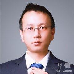 昆明律師-尹文超律師