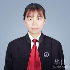 郑州律师-赵晓青律师