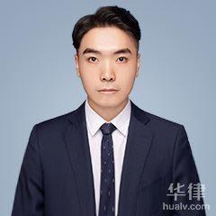 上海律師-吳蒙躍律師