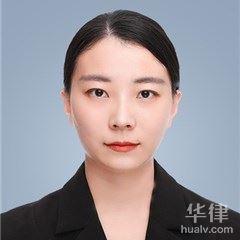 臺州律師-李音律師