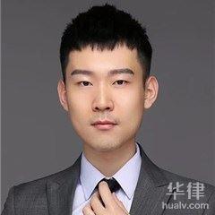 北京刑事辯護律師-王沛律師
