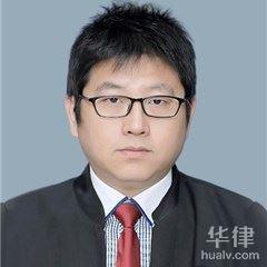 长春律师-蒋岩律师