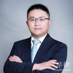 重庆律师-李超豪律师