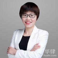 鄭州律師-蘇利靜律師