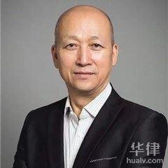 上海刑事辯護律師-張春利律師