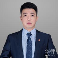 上海刑事辯護律師-孫斌律師
