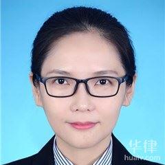 北京刑事辯護律師-孟雅娜律師