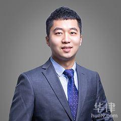杭州合同糾紛律師-陳詩杰律師