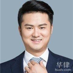 武漢離婚律師-許超律師