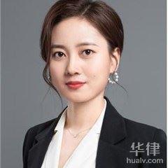 宿州律師-蔣亞萍律師