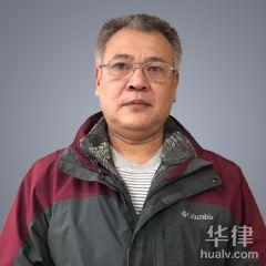 黃浦區律師-上海鎮平律師事務所律師
