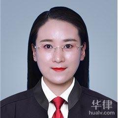 中衛市律師-師曉鳳律師