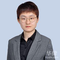 青島律師-張鑫律師