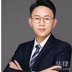 广州房产纠纷律师-陈鹏律师