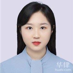 晉中律師-柴儷禎律師