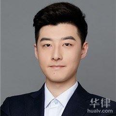 北京刑事辯護律師-喬靖龍律師