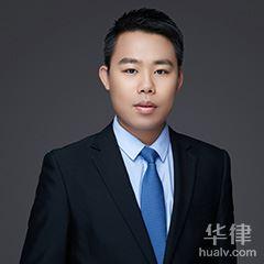 廣州合同糾紛律師-朱建超律師