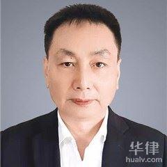 上海房產糾紛律師-盧作寅律師