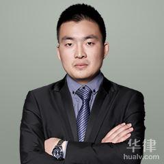 上海刑事辯護律師-程若朋律師