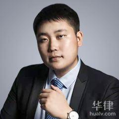 德陽律師-趙濤律師