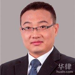 晉中律師-楊潤冬律師