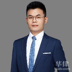 杭州律師-孫慶偉律師