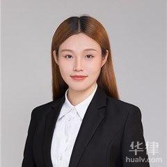 武漢離婚律師-趙慧茜律師