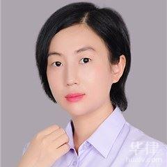 廣州刑事辯護律師-宋藝華律師