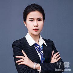 上海刑事辯護律師-鐘霖瑛律師