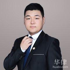 沈陽律師-王思涵律師