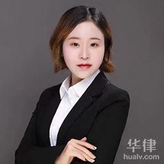成都交通事故律師-劉佳欣律師