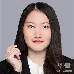 廣州合同糾紛律師-蔡新蕾律師