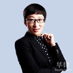上海刑事辯護律師-韓靜律師