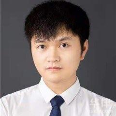 貴陽律師-李張昊律師