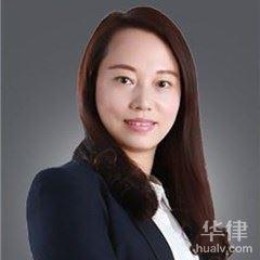 武漢離婚律師-陳玲律師