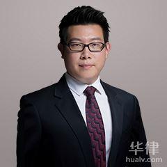 沈陽律師-潘天駒律師