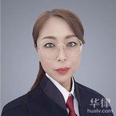 哈爾濱律師-陳穎律師