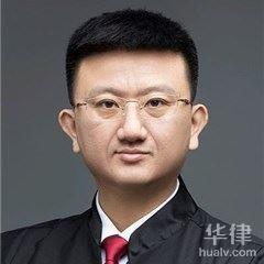 黑河律師-趙鐵峰律師