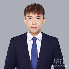 徐州律師-湯旭杰律師
