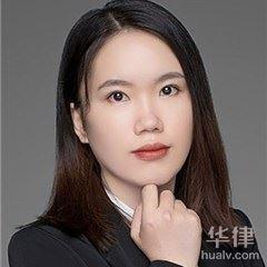 武漢離婚律師-蔣婷婷律師