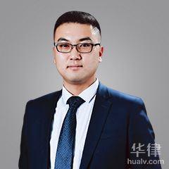 甘肅刑事辯護律師-馬占錦律師