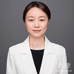 上海刑事辯護律師-江麗春律師